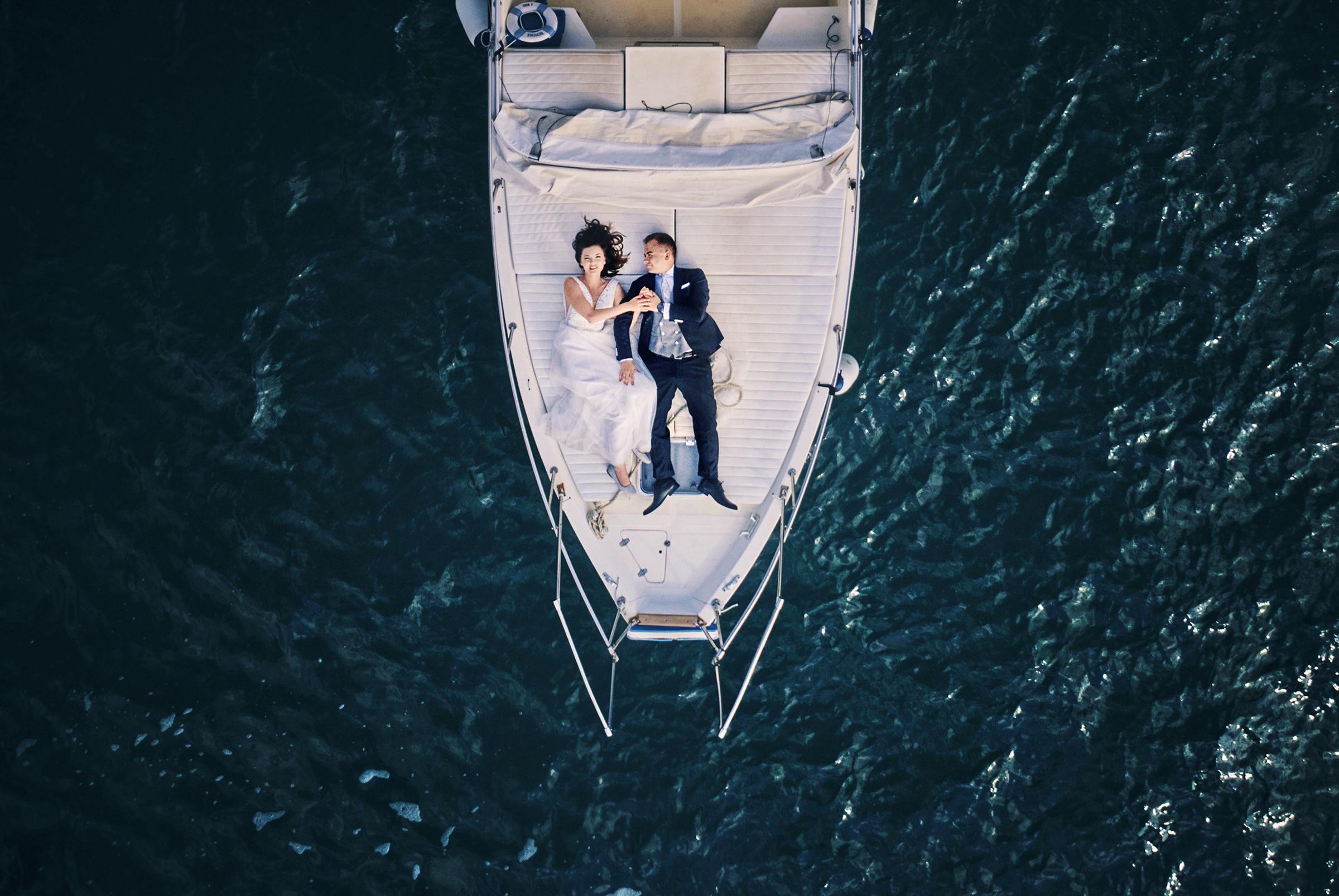 Ślub we Włoszech – Karina i Łukasz